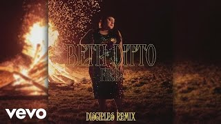Beth Ditto - Fire (Disciples Remix) [Audio]