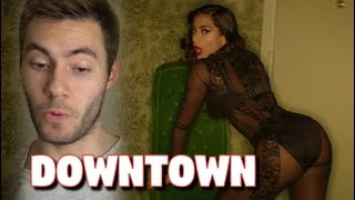 Anitta J Balvin Downtown REACTION.mp3
