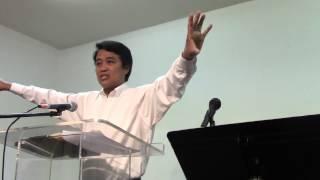 James Bung 4: Bible zirnak