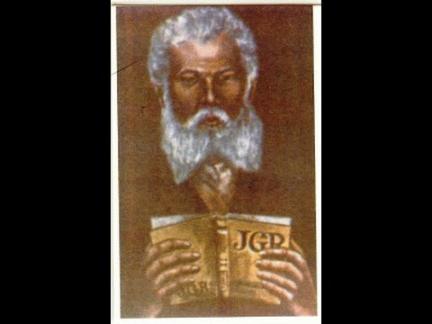 Oración a San Gregorio de la Rivera para cobrar deuda - YouTube