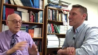 Understanding Jewish Political Behavior|Steven Windmueller Interviewed by Shmuly Yanklowitz