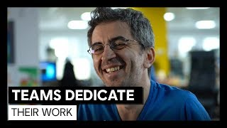 Who We Dedicate Our Work To: E3 2019 | Ubisoft