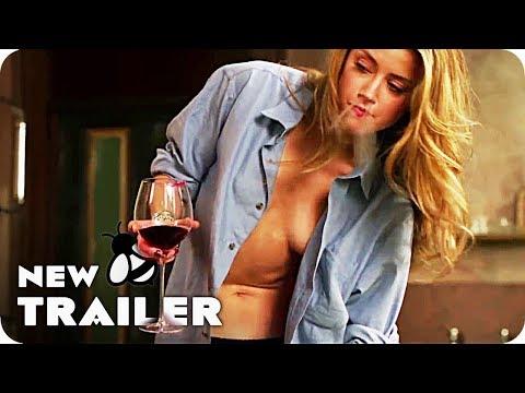 London Fields Trailer 2 (2018) Amber Heard Movie