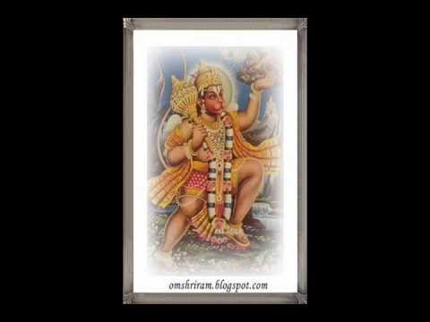 sree hanuman kavach