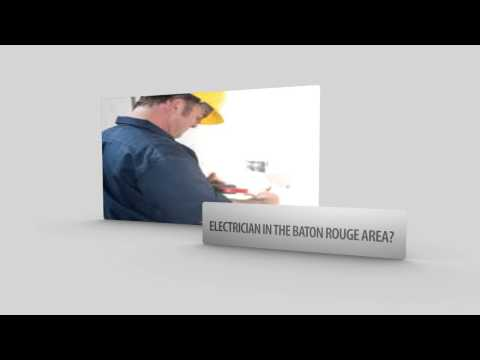 24 Hour Emergency Electrician Baton Rouge La Call (225) 341 7119 Now