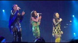 ไม่เหลือเหตุผลจะรัก - ปนัดดา ลิเดีย มาเรียม  @ Gam Concert My First Time 20.05.18