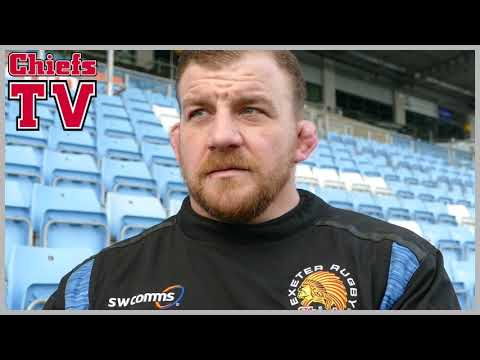Chiefs TV - Moray Low Pre Gloucester