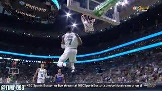 Jaylen Brown Highlights vs New York Knicks (23 pts)