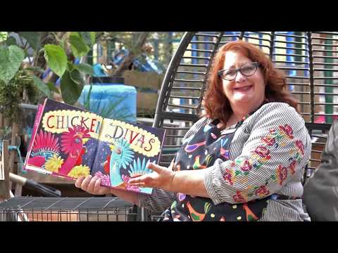 Storytime - National Simultaneous Storytime - Whitney and Britney Chicken Divas from YouTube · Duration:  5 minutes 58 seconds