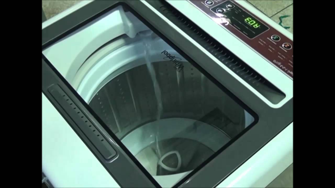 How To Diagnose Issues Within Your Whirlpool Washing Machine Youtube Top Load Washer Parts On Ge Motor Wiring Diagram
