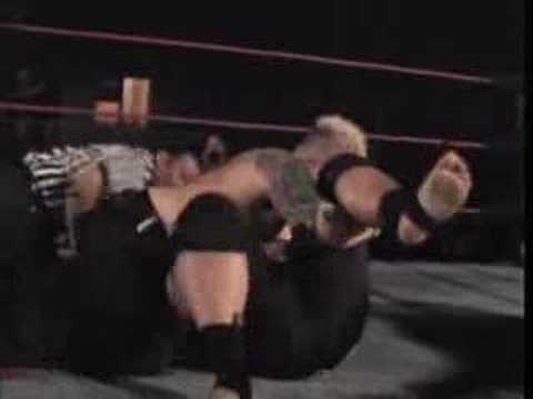 Champion 4 Man Elimination Tag from YouTube · Duration:  15 minutes