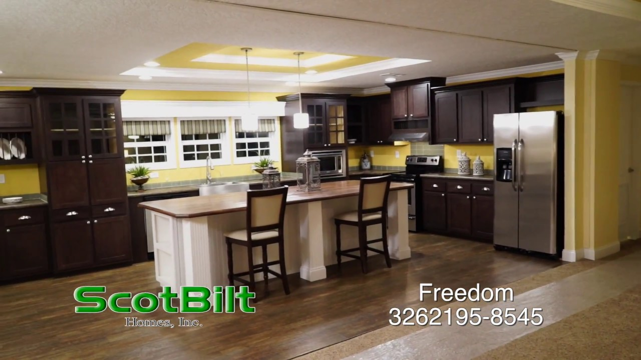 Jones and Veal Homes SCOTBILT FREEDOM 3262195