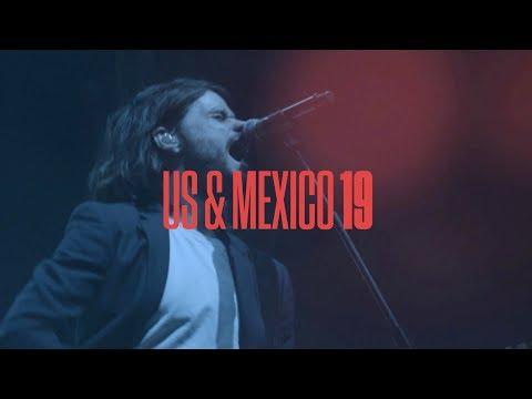 Mumford & Sons - Delta Tour US & Mexico