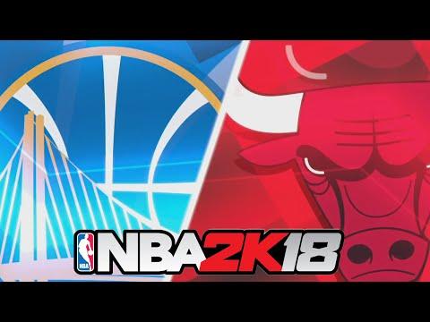 Warriors Schmarriors ? 🎮 NBA 2K18 #38