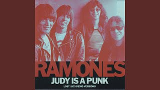 Provided to YouTube by The Orchard Enterprises Judy Is a Punk (Runt...
