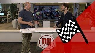 In deze vooruitblik op de Formule 1 bespreekt NU.nl verslaggever Jo...