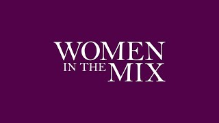 Women In The Mix: Nova Wave, Lane Gabe, and Ivy Jay