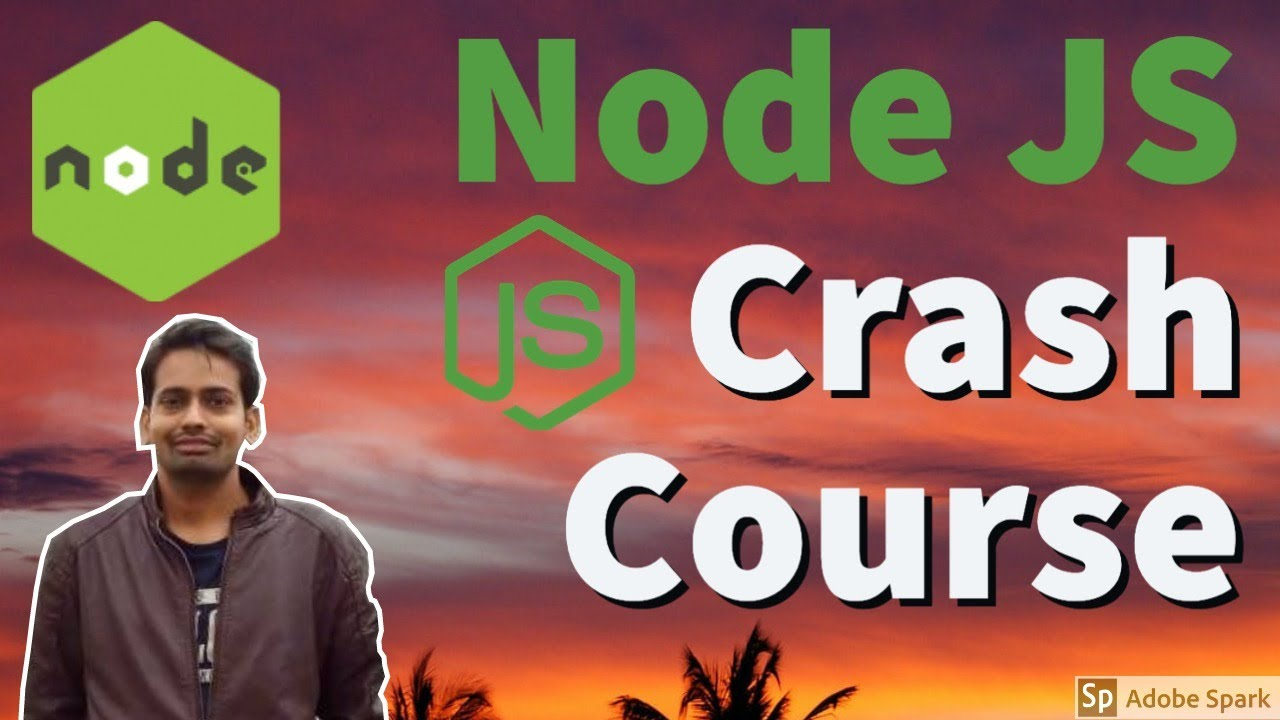 What is Node js & Installation #02
