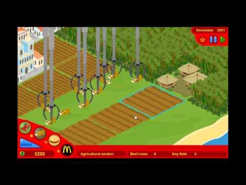 Let's Test Flash Games - Andkon Arcade!