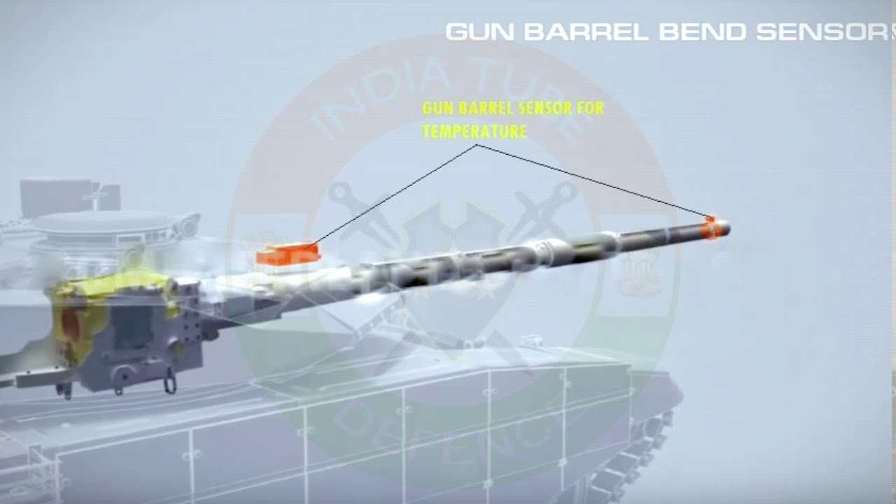 T-90 Vs T-90MS: India's Upcoming 464 T-90MS tanks, what is special about it?