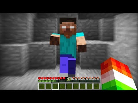 PROOF THAT HEROBRINE IS REAL IN MINECRAFT!!