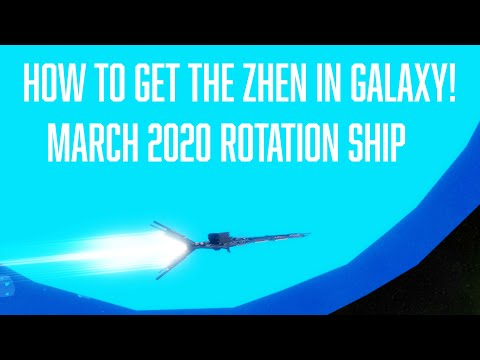 Galaxy Wings Fixed Roblox How To Get The Zhen In Roblox Galaxy March 2020 Rotation Ship Youtube