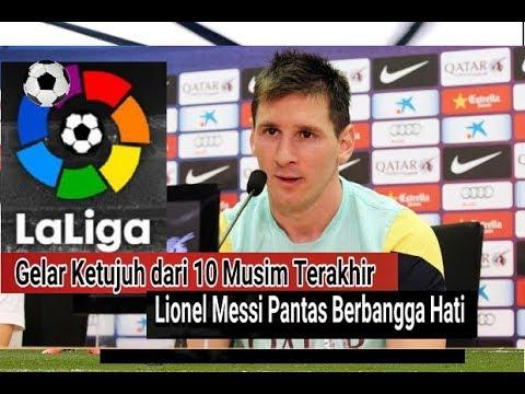 Barcelona Pantas Jadi Juara La Liga Spanyol Karena ....