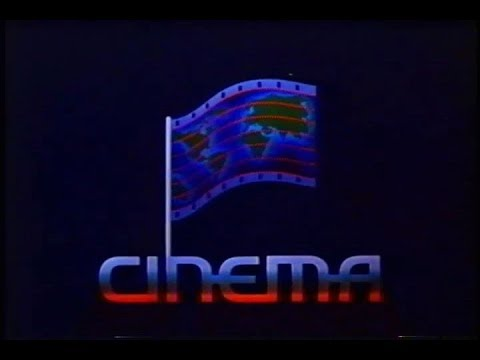 Media / Cinema Presentations International logo (1984)