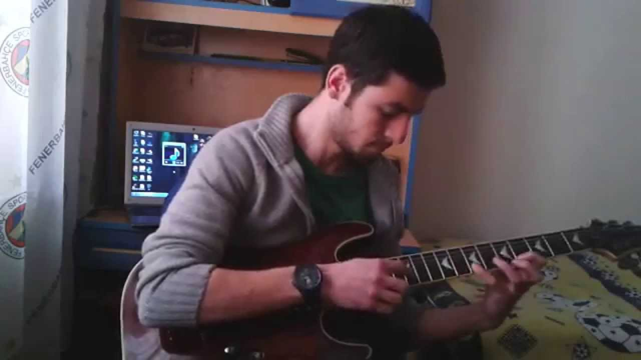 yasar-kurt-anne-korku-solo-cover-umitsimsek1907