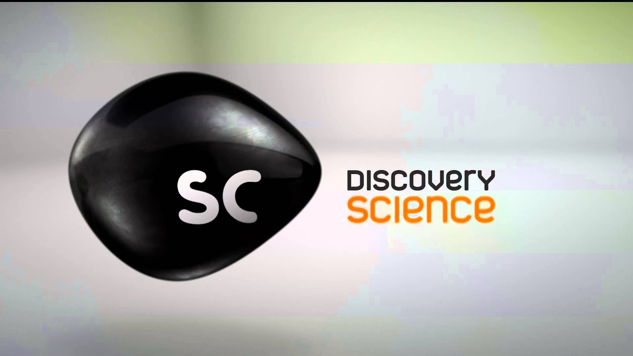 discovery science breakfiller ident hd youtube