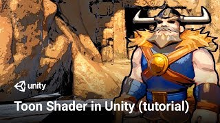 Silhouette Highlight / Outline / Glow Diffuse Shader in Unity 5