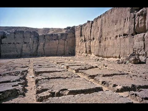 Giza's Basalt Floor ~ Proof Of High-Technology? Hqdefault