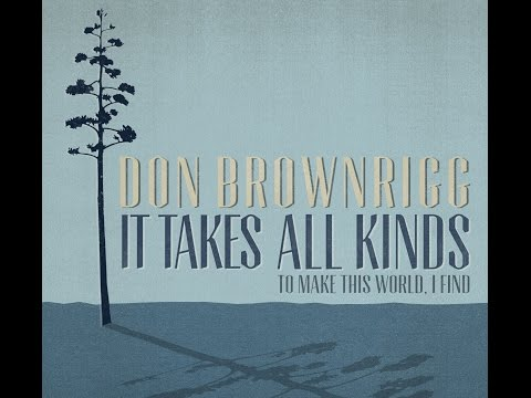 Don Brownrigg - Just Breathe (Lyrics)