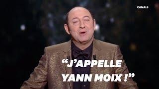 Aux César 2019, Kad Merad se paye Yann Moix