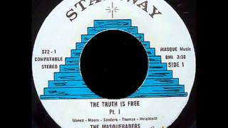 Masqueraders  - The Truth Is Free part 1&2