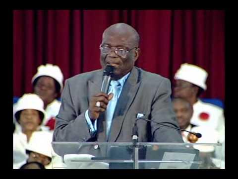 BISHOP HERRO BLAIR - I GIVE YOU JESUS - SCRIPTURE ISAIAH 9:1-6