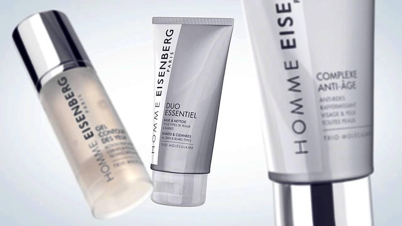 Download EISENBERG Skin Care