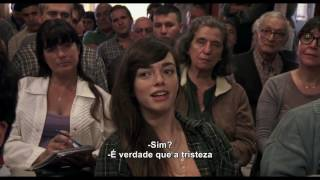 O Cidadão Ilustre - Trailer Legendado