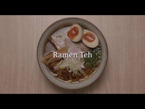 RAMEN TEH 《情牵拉面茶》 Official Trailer | In Cinemas 29 March