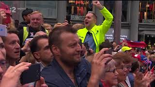 Peter Sagan -Winner 2017 Bergen Norway