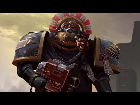 WARHAMMER 40K Gladius Relics of War  - All Factions Trailer & Gameplay  - Strategy War Game 2018 HD |