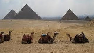 Giza Pyramids by Avatar Travel Thumbnail