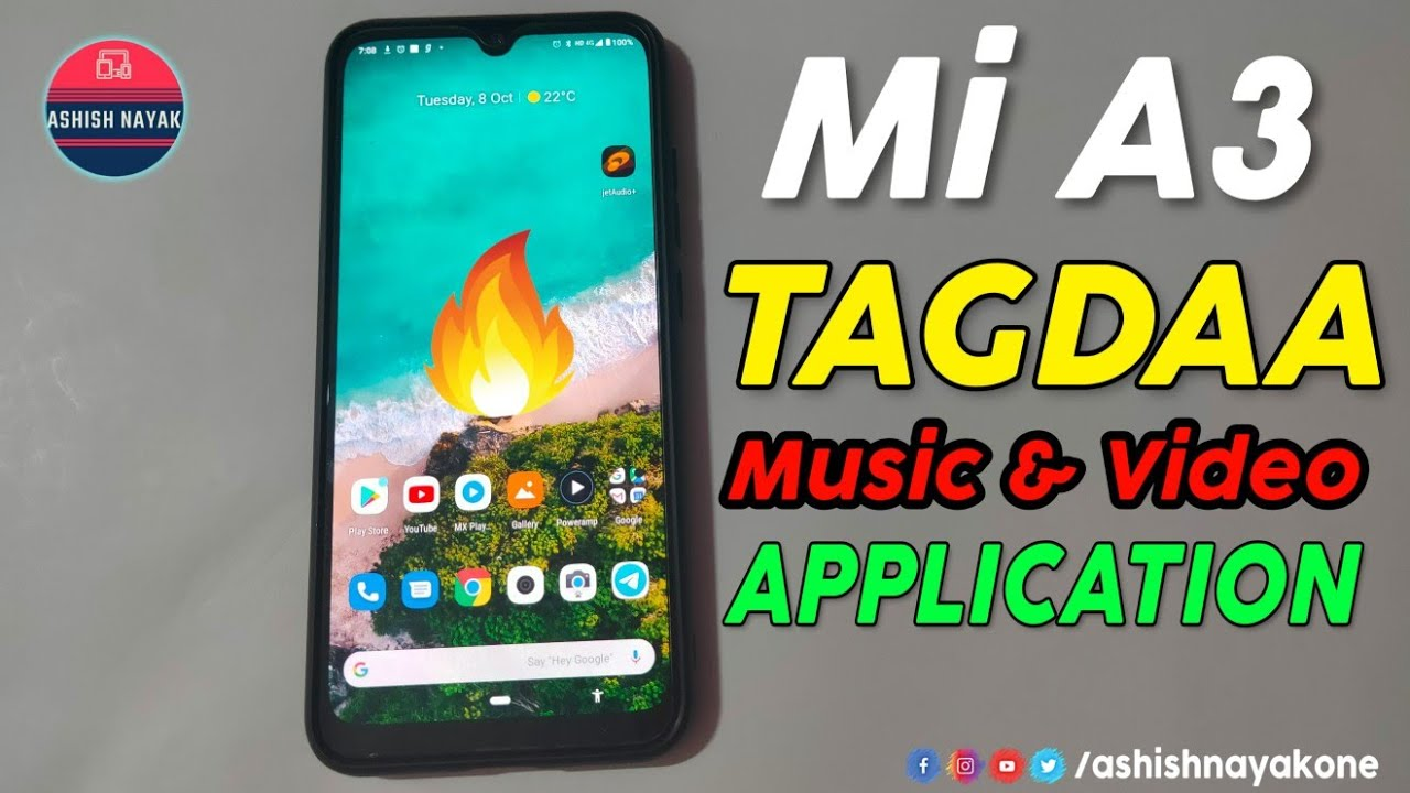 Mi A3 Frequently Asked Questions (FAQ)