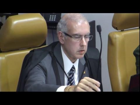STM ao vivo: Julgamentos do Plenário da Corte 15032018