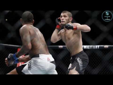 EXPERT MMA