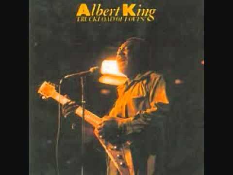 Nobody Wants A Loser by Albert King.wmv