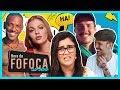 🔥Prima expõe Os Pôncio + O passado do novo boy de Anitta + Sonza fora DVD de Nego do Borel