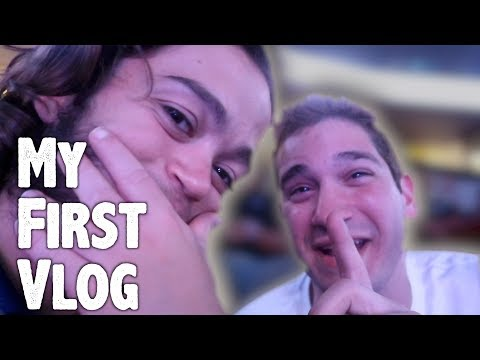 My First VLOG!!!