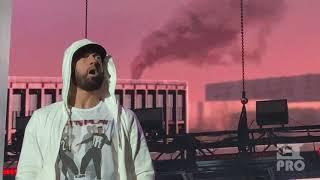 Eminem - White America (Live at Abu Dhabi, Du Arena, 25.10.2019)