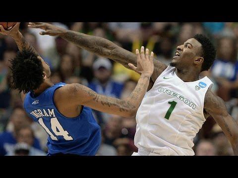 Duke vs. Oregon: Ducks advance to Elite 8